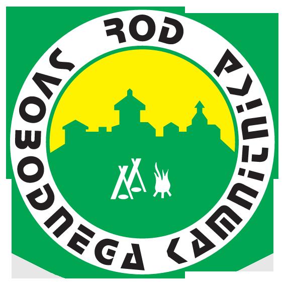Rod Svobodnega Kamnitnika Logo